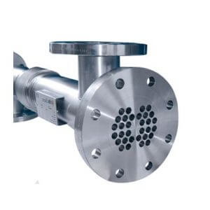 MBS Tubular Heat Exchanger Spares - multiflo