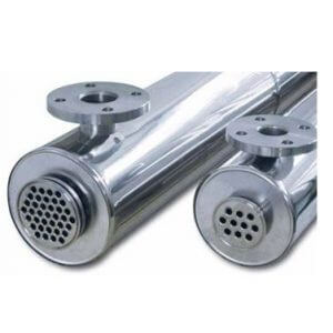 MBS Tubular Heat Exchanger Spares - pharmaflo