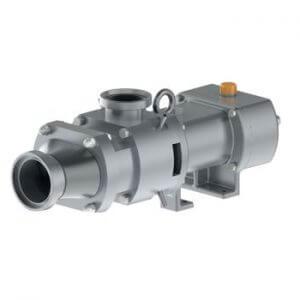 csf twin screw pump - inox