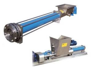 csf mc2c-mc2cr progressive cavity pump