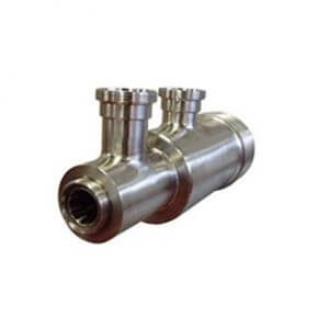 MBS Tubular Heat Exchanger Spares - mixflo annular space