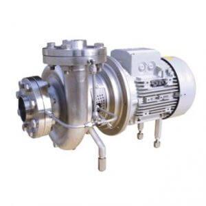 csd centrifugal pump