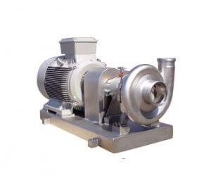 csk centrifugal pump