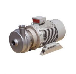 csm centrifugal pump