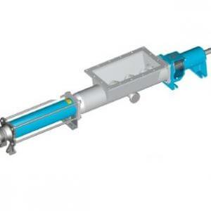 csf mcn progressive cavity pump