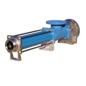 csf mie progressive cavity pump