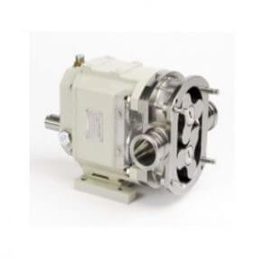 omac rotary lobe pump - series bb/ba