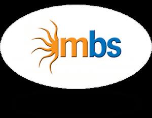 MBS tubular heat exchangers logo