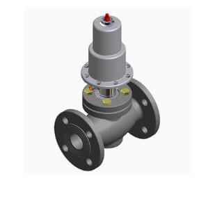 industrial on off valves